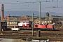 """Henschel 31588 - DB Schenker """"294 819-8"""" 16.03.2015 - Kassel, RangierbahnhofChristian Klotz"""