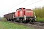 """Henschel 31588 - DB Schenker """"294 819-8"""" 08.05.2010 - DieburgKurt Sattig"""