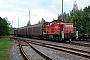 """Henschel 31589 - Railion """"294 820-6"""" 12.08.2008 - Chemnitz, SüdbahnhofErik Rauner"""