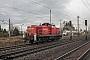 """Henschel 31589 - DB Schenker """"294 820-6"""" 17.01.2014 - Leipzig-TheklaAlex Huber"""