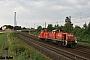 "Henschel 31589 - DB Cargo ""294 820-6"" 12.06.2017 - Leipzig-WiederitzschAlex Huber"