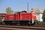 """Henschel 31591 - DB Schenker """"294 822-2"""" 2404.2013 - DarmstadtWalter Kuhl"""