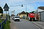 "Henschel 31592 - DB Cargo ""294 823-0"" 10.07.2020 - Mannheim, IndustriestraßeHarald Belz"