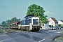 "Henschel 31593 - DB AG ""290 324-3"" 20.05.1994 - Erbach (Odenwald)Werner Peterlick"