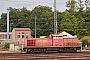 """Henschel 31593 - DB Cargo """"294 824-8"""" 12.08.2016 - AalenWerner Schwan"""