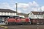 """Henschel 31593 - DB Cargo """"294 824-8"""" 04.05.2016 - AalenMartin Welzel"""