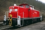 "Henschel 31594 - DB AG ""294 325-6"" 24.01.1998 - HorbStefan Motz"