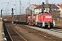 """Henschel 31594 - DB Schenker """"294 825-5"""" 08.04.2013 - Osnabrück, HauptbahnhofPhilipp Richter"""