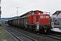 """Henschel 31594 - DB Cargo """"294 325-6"""" 23.10.2002 - Wilchingen-HallauIngmar Weidig"""