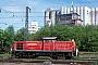 """Henschel 31594 - DB Schenker """"294 825-5"""" 23.05.2015 - BrakeBernd Spille"""