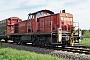 """Henschel 31594 - DB Cargo """"294 825-5"""" 02.05.2018 - Braunschweig-GliesmarodeMaik Wackerhagen"""