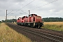"""Henschel 31594 - DB Cargo """"294 825-5"""" 09.07.2018 - WiertheGerd Zerulla"""