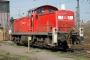 "Henschel 31596 - Railion ""294 327-2"" 03.04.2005 - Oberhausen-OsterfeldRolf Alberts"
