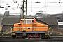 "Henschel 31620 - Saar Rail ""62"" 17.12.2016 - VölklingenTorsten Krauser"