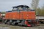 """Henschel 31664 - TGOJ """"V 4 141"""" 25.05.2008 - BodenMaarten van der Willigen"""