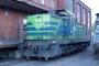 """Henschel 31674 - TGOJ """"V 11 711"""" 24.05.2006 - Hofors, Ovako SteelPeter Larsson"""
