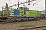 """Henschel 31675 - TGOJ """"V 11 712"""" 26.09.1998 - OxelösundFrank Edgar"""