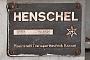 """Henschel 31877 - ArcelorMittal """"2"""" 25.01.2012 - Hamburg-WaltershofEdgar Albers"""