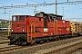 """Henschel 31917 - SBB """"18521"""" 17.04.2018 - Spreitenbach, Rangierbahnhof LimmattalGeorg Balmer"""