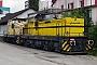 Henschel 31949 - C. Vanoli 31.08.2014 - Sursee, BahnhofMichael Hafenrichter