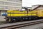 """Henschel 31949 - C. Vanoli """"Bm 847 855-4"""" 20.06.2014 - St. Gallen HaggenGeorg Balmer"""
