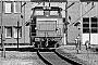 """Henschel 31953 - SJ """"V 5 150"""" 09.09.1986 - GävleFrank Edgar"""