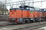 "Henschel 31960 - GC ""V 5 157"" 10.03.2007 - HallsbergFrank Edgar"
