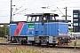 "Henschel 31980 - GC ""V 5 177"" 29.07.2009 - VarbergGunnar Meisner"