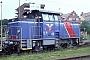 """Henschel 31980 - SJ """"V 5 177"""" __.__.1995 - TrelleborgWerner Brutzer"""