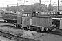 "Henschel 31981 - SJ ""V 5 178"" 09.08.1983 - UddevallaChristoph Beyer"