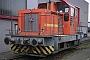 """Henschel 31984 - LogServ """"302.01"""" __.04.2005 - Linz, Bahnbetriebswerk LogServMario Pointner"""