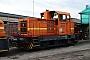 """Henschel 31987 - ERFPM """"7"""" 23.09.2015 - Venezia Porto MargheraFrank Glaubitz"""