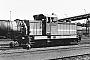"""Henschel 31997 - SBW """"14"""" 21.07.1983 - Völklingen-FürstenhausenUlrich Völz"""