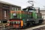 "Henschel 32090 - RBH Logistics ""001"" 13.04.2007 - GladbeckPeter Luemmen"