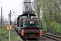 Henschel 32090 - RBH Logistics 04.04.2011 - Duisburg-Rheinhausen, Haltepunkt Rheinhausen OstRolf Alberts