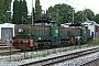 """Henschel 32090 - RBH Logistics """"001"""" 05.09.2008 - Gladbeck, TalstraßeDirk Bremen"""