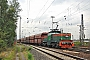 "Henschel 32093 - RBH Logistics ""004"" 28.09.2007 - Oberhausen, Rangierbahnhof WestPatrick Schadowski"