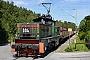 """Henschel 32093 - RBH Logistics """"004"""" 24.07.2012 - Gladbeck, Halde MottbruchMartijn Schokker"""