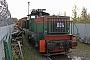 Henschel 32093 - RBH Logistics 30.09.2014 - OpladenDominik Eimers
