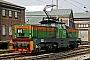 "Henschel 32094 - RBH Logistics ""005"" 13.04.2007 - GladbeckPeter Luemmen"