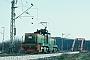 """Henschel 32095 - RAG """"006"""" 03.04.1996 - Essen-AltenessenHelge Deutgen"""