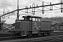 "Henschel 32249 - SJ ""V 5 188"" 16.06.1981 - GöteborgGünther Krall (Archiv ILA Barths)"
