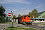 """Henschel 32475 - Alcan """"Rhone"""" 02.05.2005 - ChippisPatrick Paulsen"""