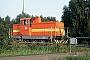 """Henschel 32477 - VAG Transport """"841 234"""" 17.09.1993 - WolfsburgHelge Deutgen"""