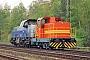 "Henschel 32478 - VAG Transport ""841 646"" 29.04.2012 - BurgdorfAlexander Ewaldt"