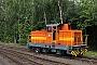 "Henschel 32478 - VAG Transport ""841 646"" 12.06.2013 - BaunatalChristian Klotz"