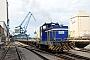 """Henschel 32561 - Wincanton """"17"""" 22.06.2010 - StuttgartKlaus Linek"""
