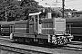 """Henschel 32561 - SBW """"17"""" 21.07.1983 - LuisenthalUlrich Völz"""
