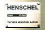 """Henschel 32565 - SWK """"DE 1"""" 08.09.2016 - Koblenz-WallersheimMichael Vogel"""