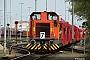 """Henschel 32723 - VAG Transport """"850 430"""" 03.05.2013 - WolfsburgAlexander Leroy"""